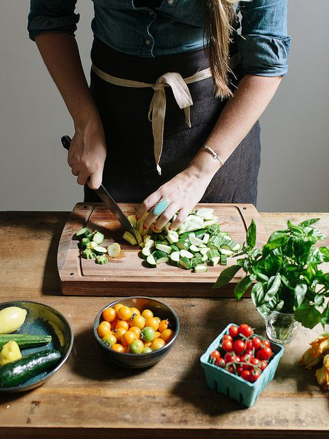 Food Processor Substitutes: Effective Alternatives to Be Used 5