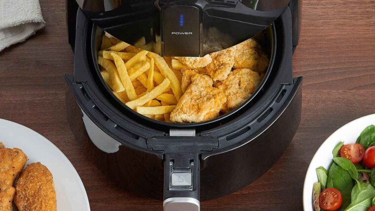 Power Air Fryer Fan Not Working: What You Need to Do? 1