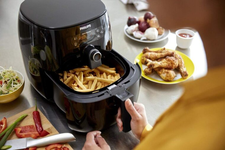 Power Air Fryer Fan Not Working: What You Need to Do? 2