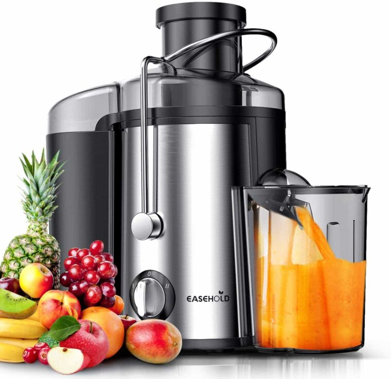 Food Processor vs Juicer: Which One is Better for You? 2