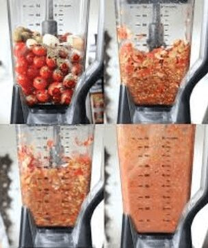 Vitamix e320 vs 7500 : Which one is the Ultimate Model ? 1