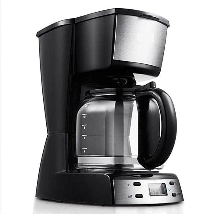Do all Coffee Makers Have an Automatic Shut Off? 2