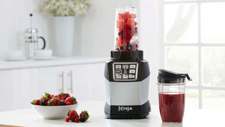 Can You Make Smoothies In A Food Processor? 3