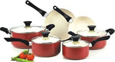 Cuisinart vs Calphalon : Which one is Good Quality? 3