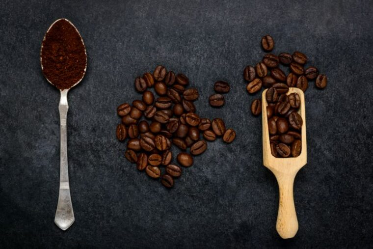 Can You Reuse Coffee Grounds? 1