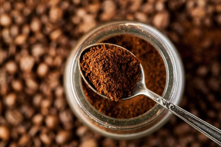 Can You Reuse Coffee Grounds? 2