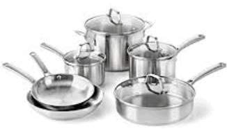 Cuisinart vs Calphalon : Which one is Good Quality? 6