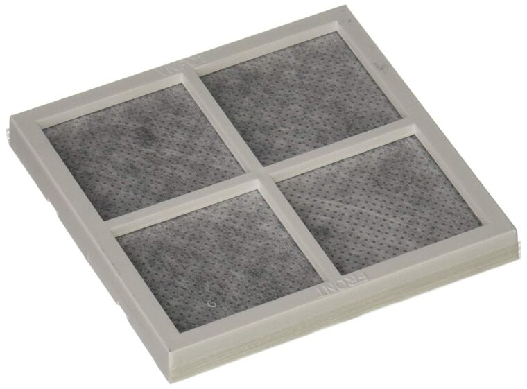 Are Refrigerator Air Filters Necessary? 2