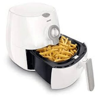Can you put Aluminum Foil in an Air Fryer? How Safe it is? 1