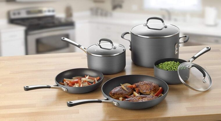 Are Calphalon Pans Oven Safe? 2