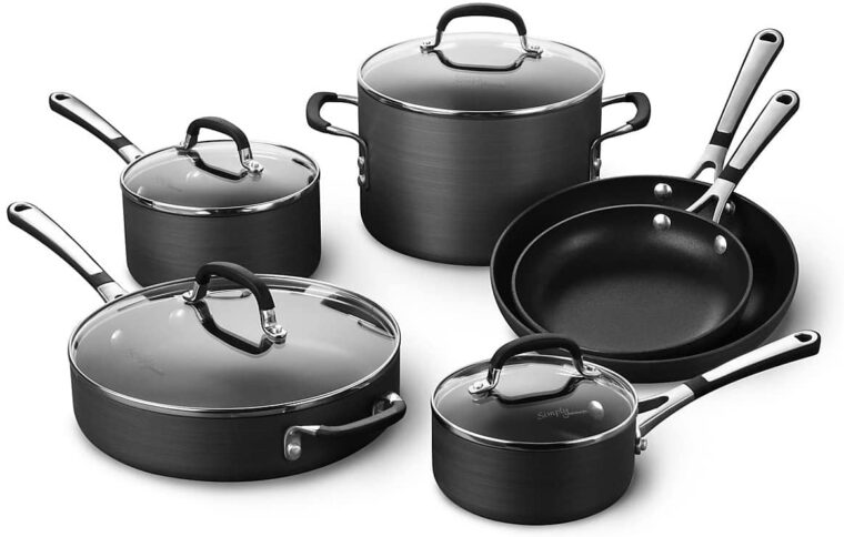 Are Calphalon Pans Oven Safe? 3