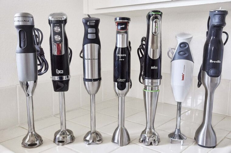 What Are Hand Blenders Used For? 2