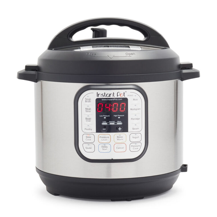 Instant Pot Vs Rice Cooker: What You Should Know 1