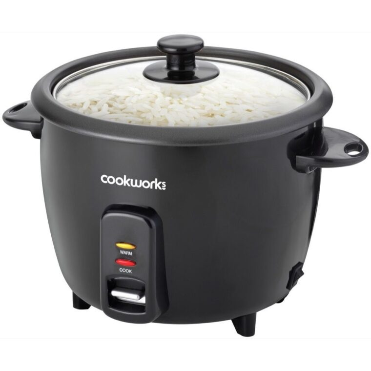 Instant Pot Vs Rice Cooker: What You Should Know 2