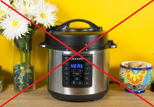 Can You Leave a Crockpot on Low all Night: Is it Really Safe? 3
