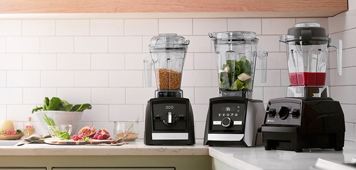 Can Vitamix be used as a Juicer ? 3