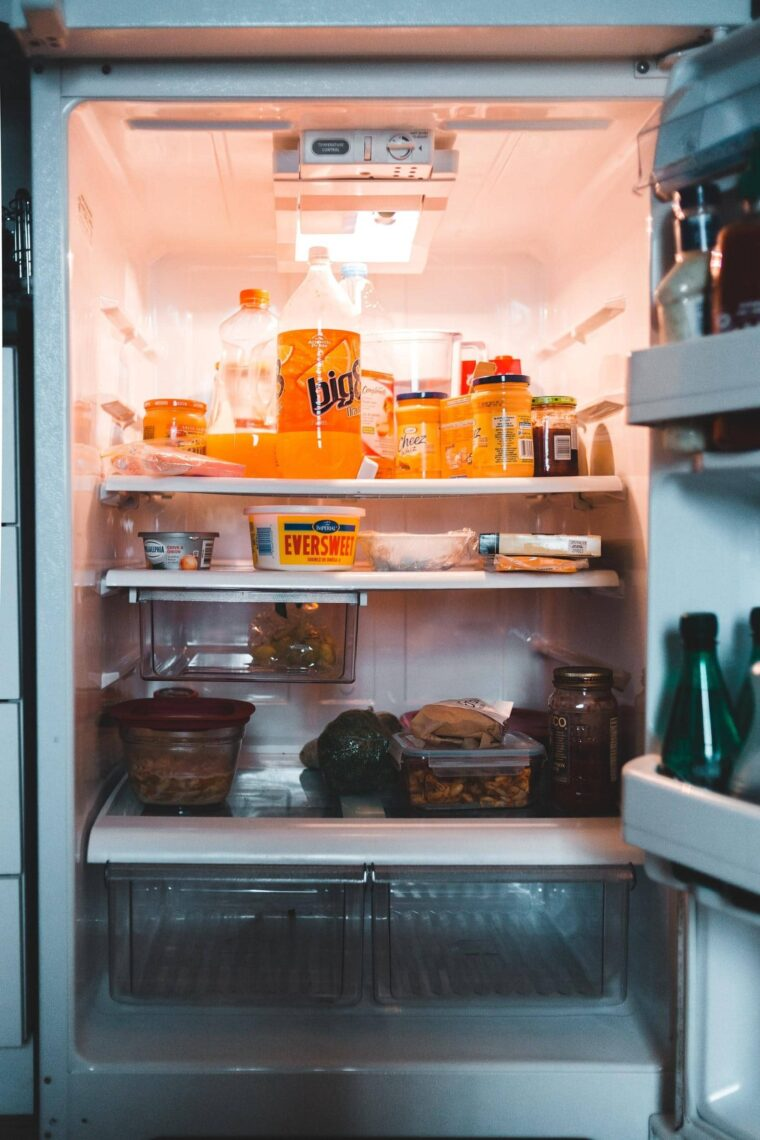 How Long Do You Have to Wait to Put Food in a New Refrigerator? 2