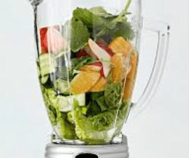 Can You Use a Blender as a Food Processor? (Important Read) 3