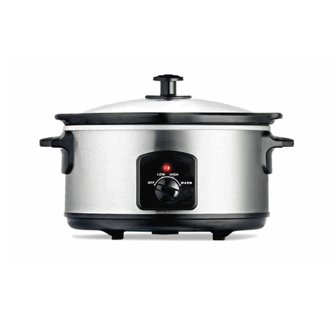 Can I Leave Food in a Slow Cooker Overnight on Warm? 1