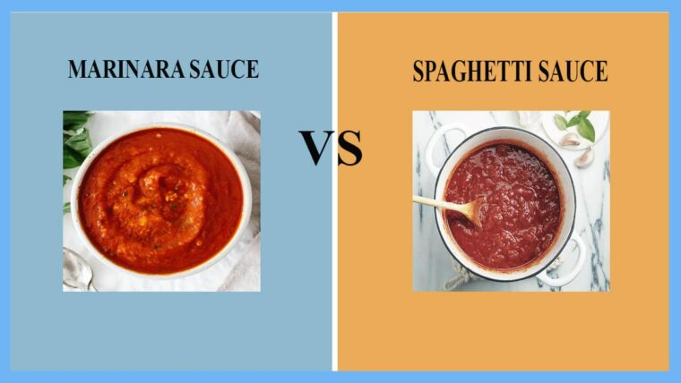 What'S The Difference Between Marinara & Spaghetti Sauce 2