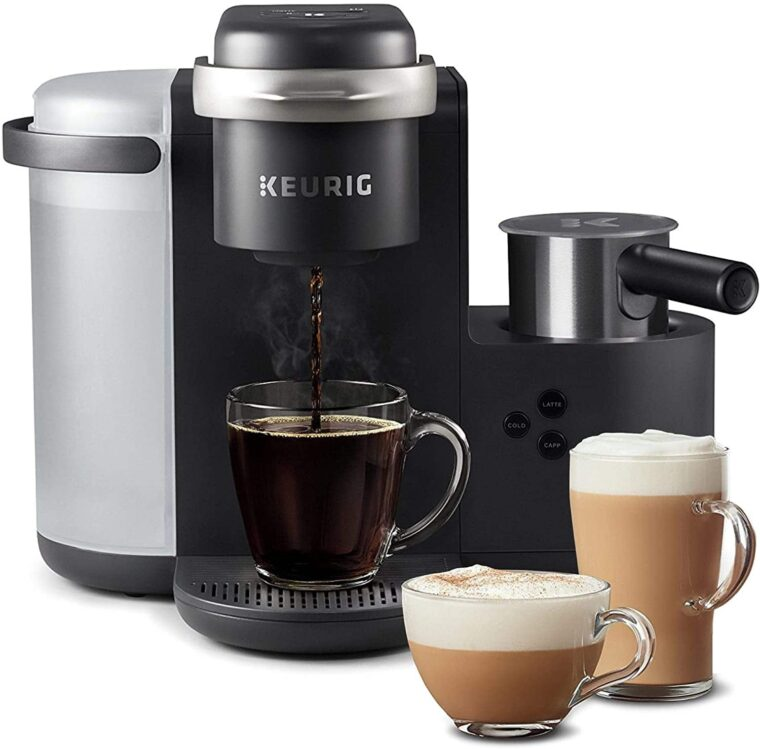 Can A Keurig Be Left On All Day- What You Need To Know! 1