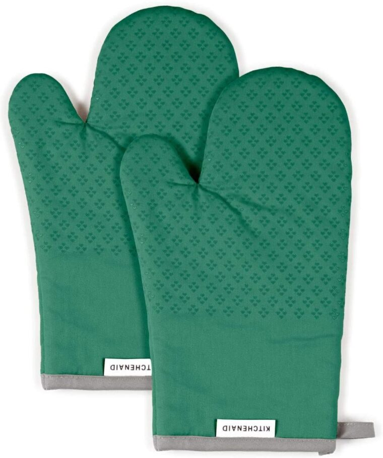 Best Oven Mitts Suitable For Small Hands 3