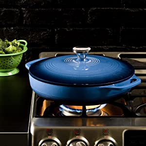 Best Cookware For High Heat Cooking 8
