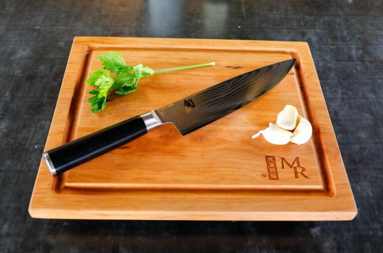 5 Best Chef Knives (without breaking the bank) 5