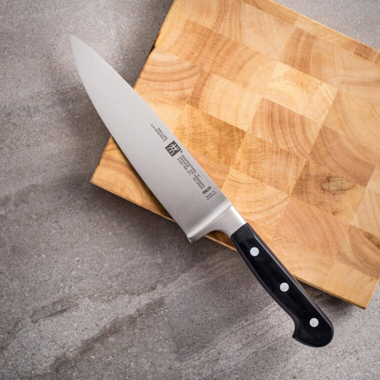 5 Best Chef Knives (without breaking the bank) 6