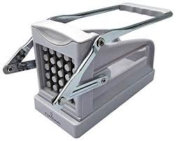 Best French Fry Cutter For Sweet Potatoes 2