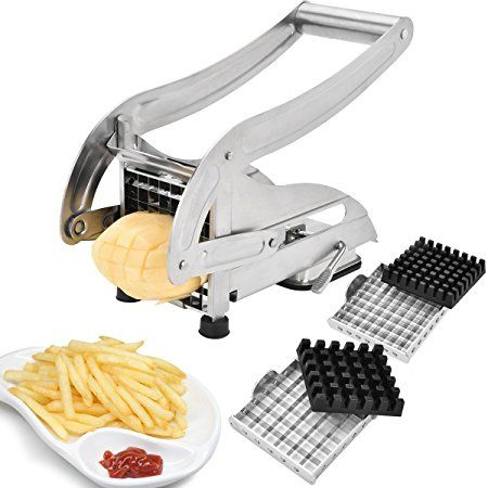 Best French Fry Cutter For Sweet Potatoes 3