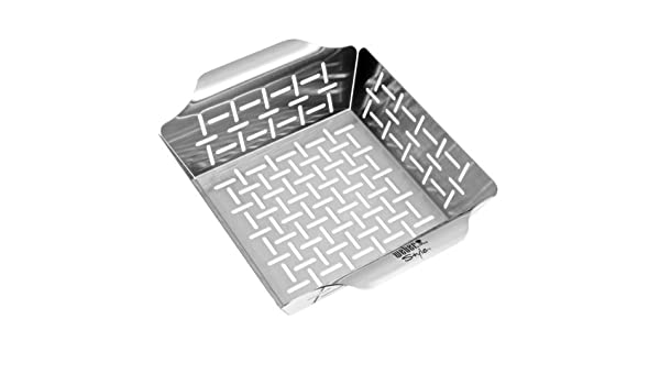 Best Fish Baskets For Perfect Grilling 2