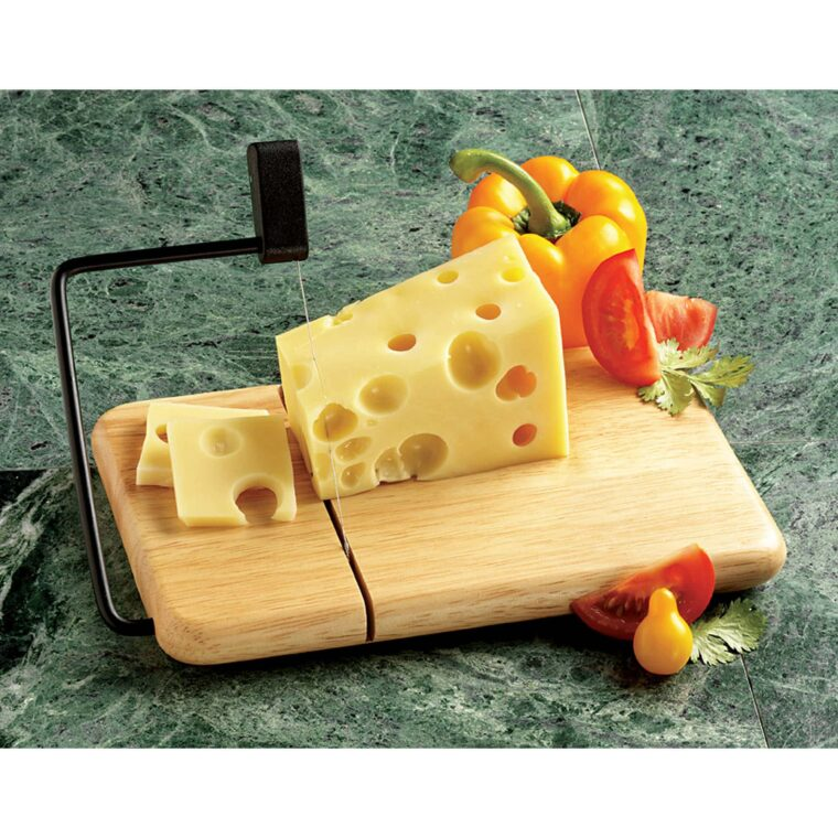 The Best Tools For Cutting Hard Cheese! 7