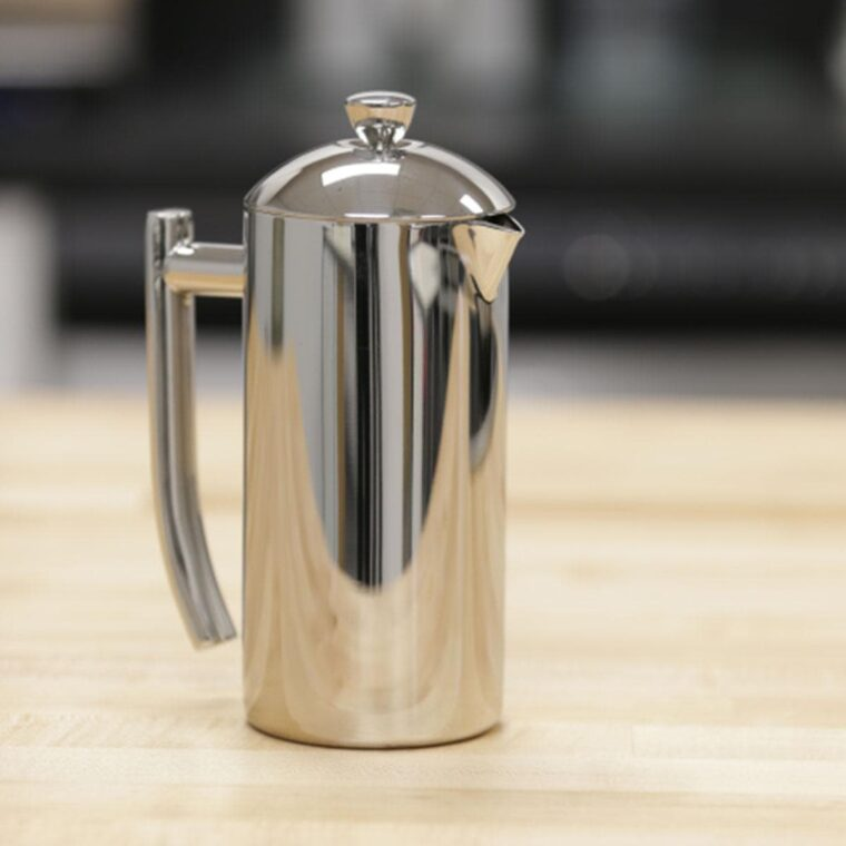 The Best French Presses For Preparing Tea 3