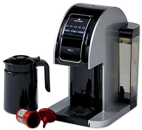 15 Best Coffee Makers for Making Hot Coffee 2021 (Up to 205 Fahrenheit) 3