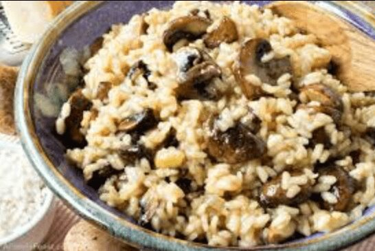How To Make Risotto Without Wine? 1