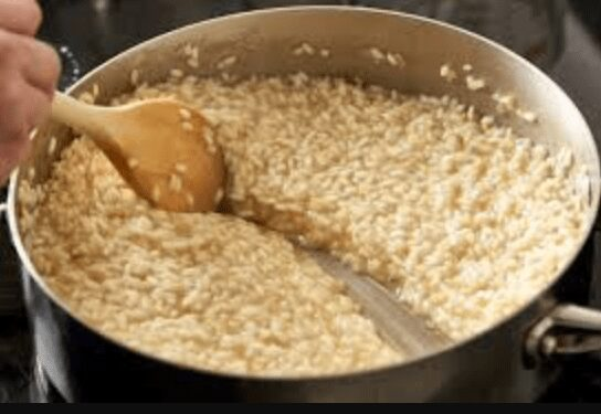 How To Make Risotto Without Wine? 4