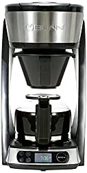 15 Best Coffee Makers for Making Hot Coffee 2021 (Up to 205 Fahrenheit) 4