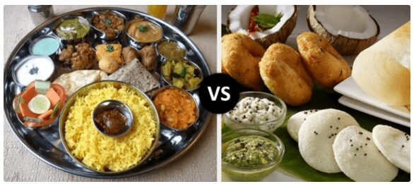 What Is The Difference Between Northern & Southern Indian Food? 3