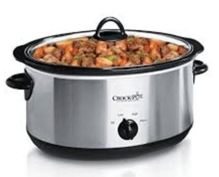 Why do Slow Cookers Crack? 1