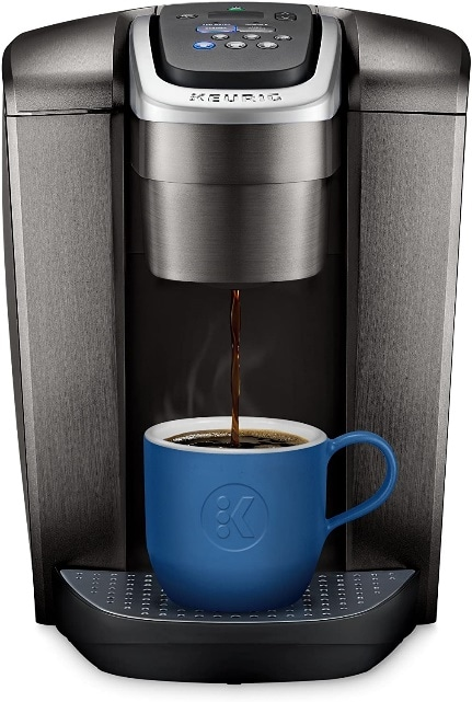 15 Best Coffee Makers for Making Hot Coffee 2021 (Up to 205 Fahrenheit) 5