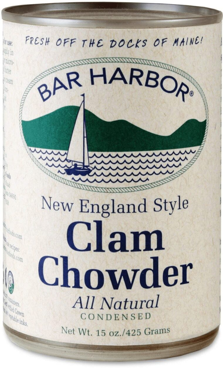 The Best Canned Clam Chowders 2021 2