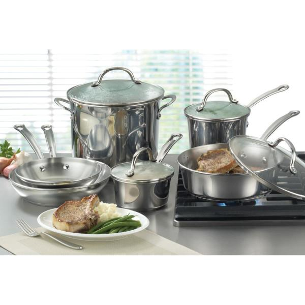 Best Stainless Steel Cookware Without Aluminum 3