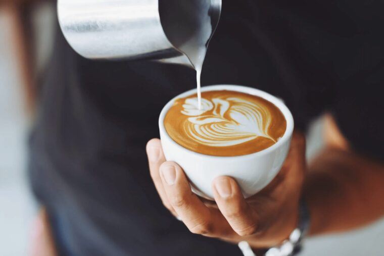 Can I Drink a Latte on Keto? (yes, here's how!) 1
