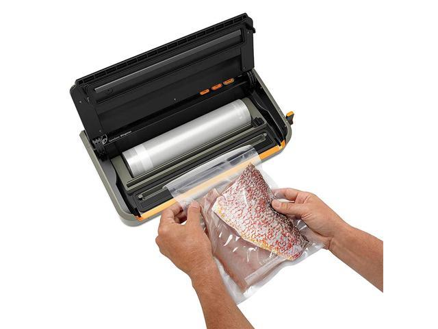 Best Vacuum Sealers For Fish And Games 3