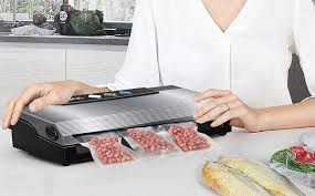 Best Vacuum Sealers For Fish And Games 4