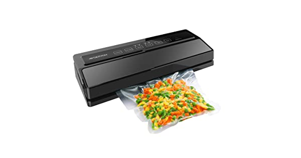 Best Vacuum Sealers For Fish And Games 6
