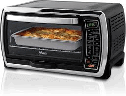 Can a Toaster Oven Replace a Microwave? 1