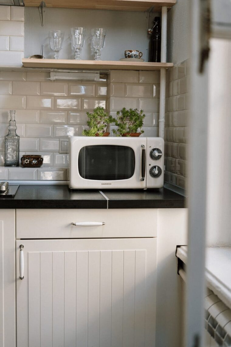 Can a Toaster Oven Replace a Microwave? 3
