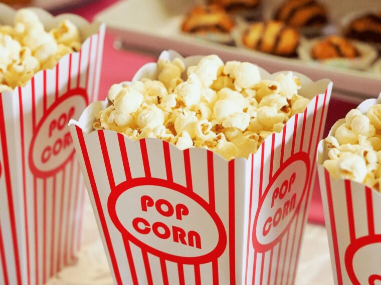Is a Popcorn Machine Worth It? (Features, Costs, Benefits) 2